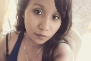 Conmoción en México: Le rajaron el abdomen a una embarazada de ocho meses para quitarle el bebé