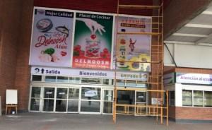 WSJ: Se instala en Caracas una tienda propiedad del conglomerado militar iraní