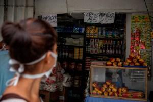 José Guerra: Venezuela vive una destrucción masiva