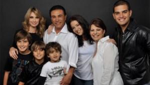 La familia Alvarado se pronunció a través de un comunicado