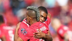 Equipo de la MLS se retiró del torneo por al menos diez casos positivos de coronavirus