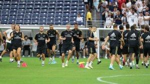 Preocupación en el Real Madrid: Aislaron a un jugador por temor al Covid-19
