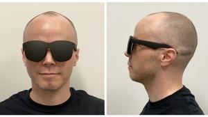 Facebook diseñó nuevos lentes de realidad virtual
