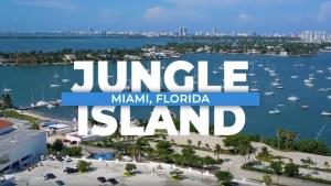 Zoo Miami y Jungle Island cerraron hasta nuevo aviso por culpa del Covid-19