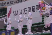 """Equipo de béisbol japonés usará robots como """"fanáticos"""" en su estadio (Fotos y video)"""