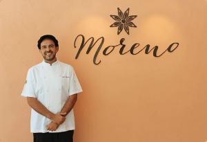 EN VIDEO: Así fue la detención del chef Víctor Moreno en su restaurante en Altamira
