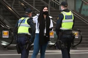 Australia mantendrá sus fronteras cerradas de manera indefinida