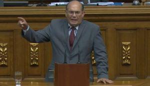 Omar González: La ONU demuestra que el régimen de Maduro comete un genocidio en Venezuela