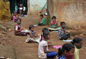 El mundo enfrenta una catástrofe generacional en educación, según el jefe de la ONU