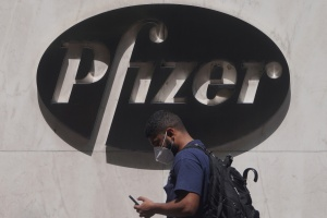 Pfizer firma acuerdo de distribución del remdesivir de Gilead para el Covid-19