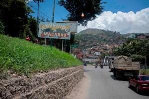 Ejecuciones extrajudiciales, el otro virus de Venezuela (Fotos)