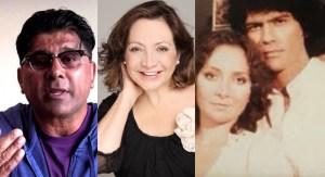 ¡Sin temor! Elba Escobar reveló algo desconocido del pasado de Franklin Virgüez