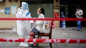 La OMS sospecha que Wuhan no fue el lugar donde el coronavirus penetró en los humanos