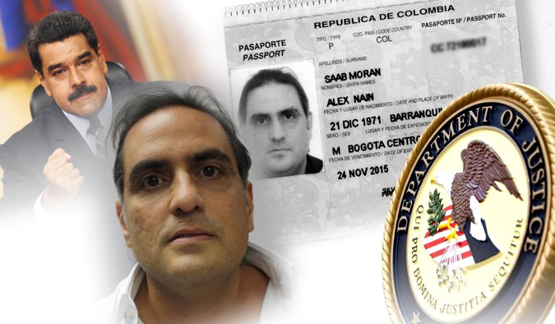 El Tiempo: Los correos, santeras y negocios del caso Alex Saab