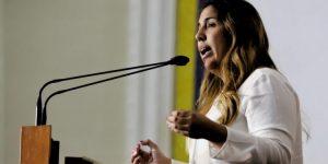 Desiree Barboza: Improvisación del régimen está matando a los médicos en el Zulia