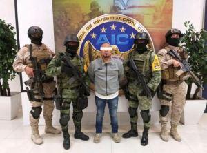"""Trasladaron al narcotraficante """"El Marro"""" a una prisión de máxima seguridad"""