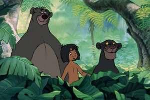 """¿Mowgli existió? La siniestra y perturbadora historia detrás de la película animada """"El libro de la selva"""" (FOTOS)"""