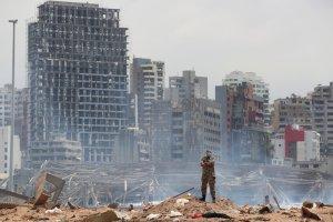 """Experto en terrorismo internacional, tras las explosiones en Beirut: """"Hezbolá  va a iniciar una estrategia"""""""
