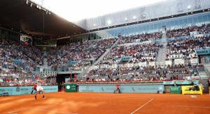 Anulado el Masters 1000 de Madrid de tenis por el coronavirus