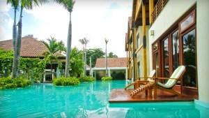 Cómo es el lujoso resort elegido por el rey emérito Juan Carlos I para su exilio en el Caribe (Fotos)