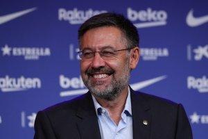 La continuidad de Bartomeu en el Barça pende de un hilo: Habrá moción de censura en su contra