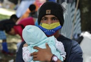 ¿Ya llegamos al pico de la epidemia de Covid-19 en Venezuela?