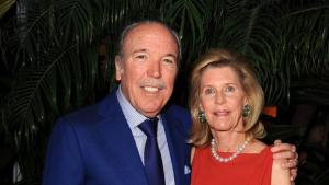 Pepe Fanjul, el gran apoyo de Don Juan Carlos en República Dominicana