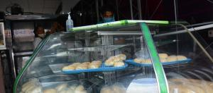 Falta de gas pone en jaque a las panaderías en Lara