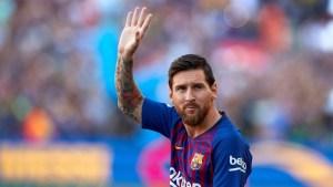 El logo de la polémica: Messi ganó un juicio en Europa por el que venía batallando desde 2011