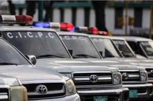 """Extraoficial: Cicpc atrapó a la """"pelúa"""" y a dos secuaces más de la banda del """"coqui"""""""