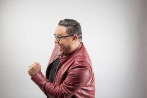 David Comedia hará show gratis a través de YouTube para hacer reír a los venezolanos