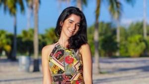 Marisol Román, venezolana en Miami que ganó una beca de la NASA