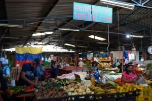 Caraqueños necesitan casi 17 dólares para comprar solo ocho productos de la canasta alimentaria