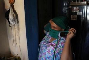 Más de 400 nuevos casos de Covid-19 registró el chavismo en las últimas 24 horas