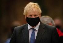Lo que dijo Boris Johnson sobre creación de la Superliga Europea