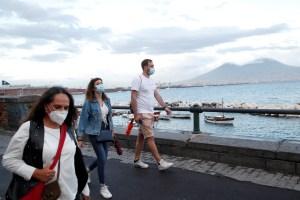 Seis millones de alumnos italianos dejarán de ir a clases desde el #8Mar