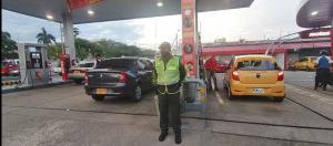Alerta en Cúcuta por contrabando de gasolina hacia Venezuela