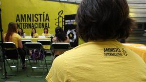 Amnistía Internacional alertó que las venezolanas carecen de justicia, verdad y reparación