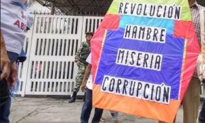 Escasez de combustible afecta el traslado de niños con cáncer al Hospital J.M. de los Ríos (Video)