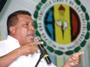 Alfredo Díaz: Felicitaciones compañeros de Acción Democrática, es y será el partido del pueblo