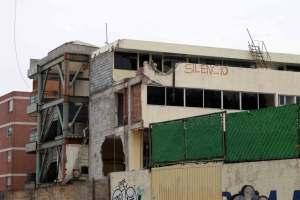 Declaran culpable de homicidio a dueña de colegio colapsado en sismo de 2017