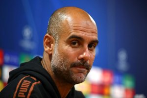 Las fuertes declaraciones de Pep Guardiola sobre Leo Messi y el Manchester City