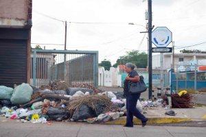 """Voluntad Popular: """"Maracaibo cumple 491 años sumergida en el caos y la miseria"""""""