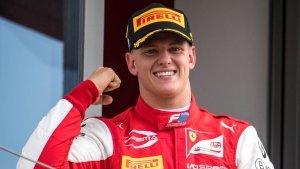 Mick Schumacher, hijo de Michael, debutará como piloto titular en F1 en 2021 con Haas