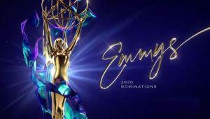 Estas son las principales nominaciones a los premios Emmy 2020