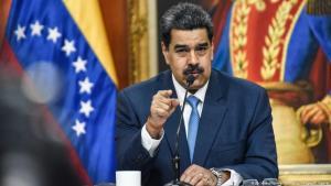 EN VIDEO: Maduro mintiendo a la ONU… dice que atendió al 99% de contagiados por coronavirus en Venezuela
