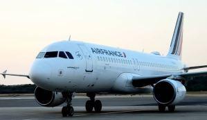 Embajada de Francia en Venezuela confirmó llegada de vuelo humanitario con 108 pasajeros (Fotos)