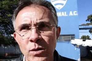 Presidente de un equipo de fútbol en Brasil murió apuñalado por un jugador