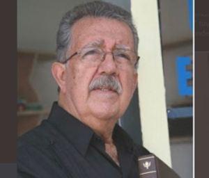 Murió el actor venezolano Carlos Villamizar