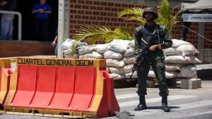 ONG Justicia Venezolana: Informe de la ONU evidencia lo más inhumano de las cárceles militares venezolanas